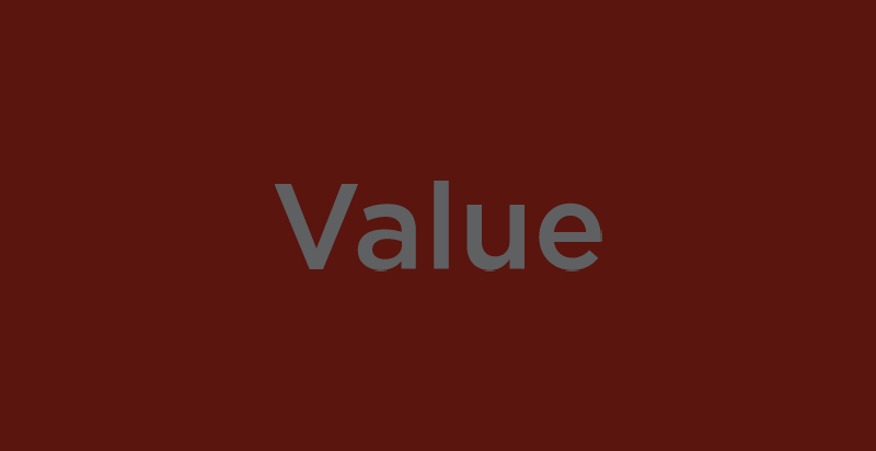 Value_Oblong
