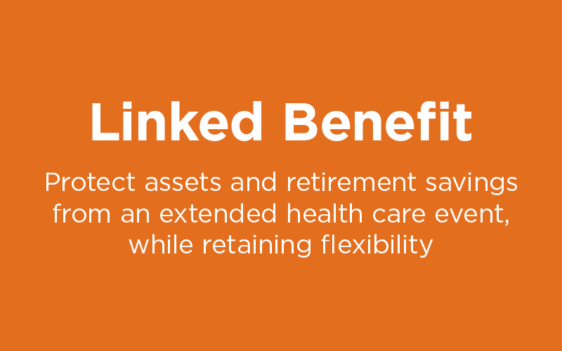 Linked Benefit