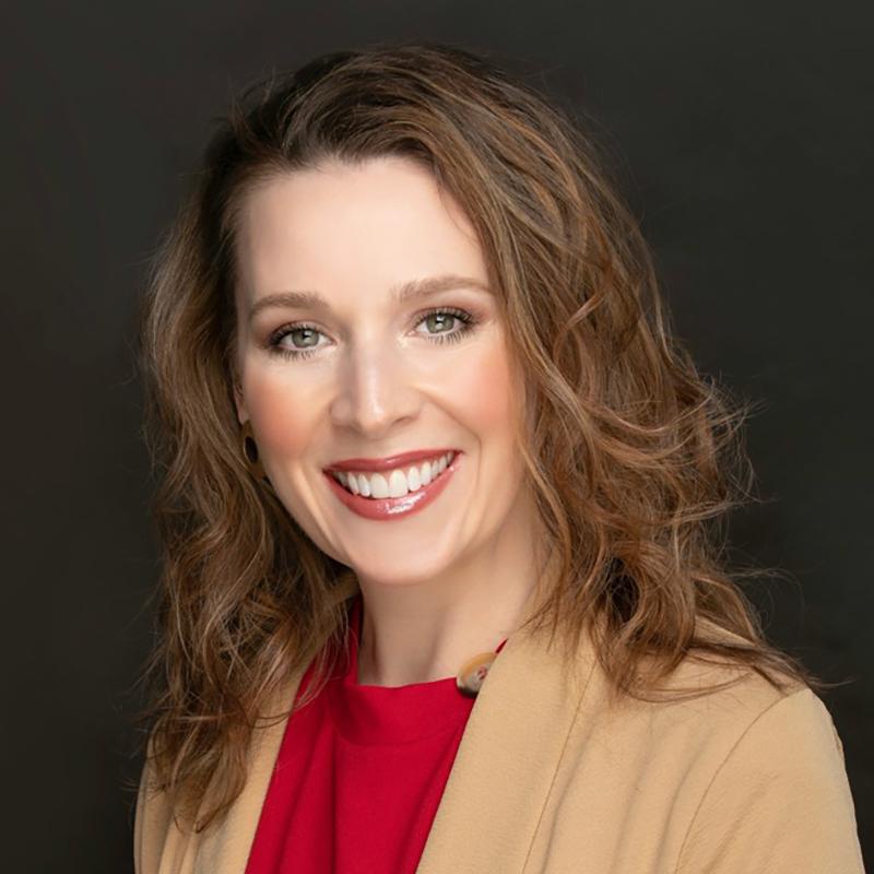 Amy Kniseley