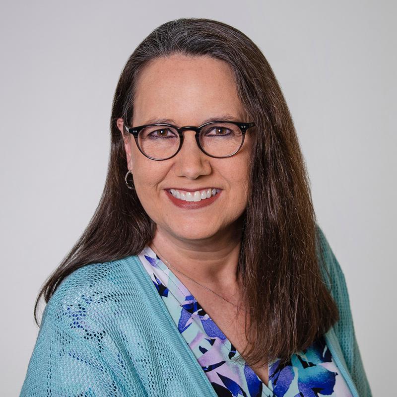 Rhonda Padgett