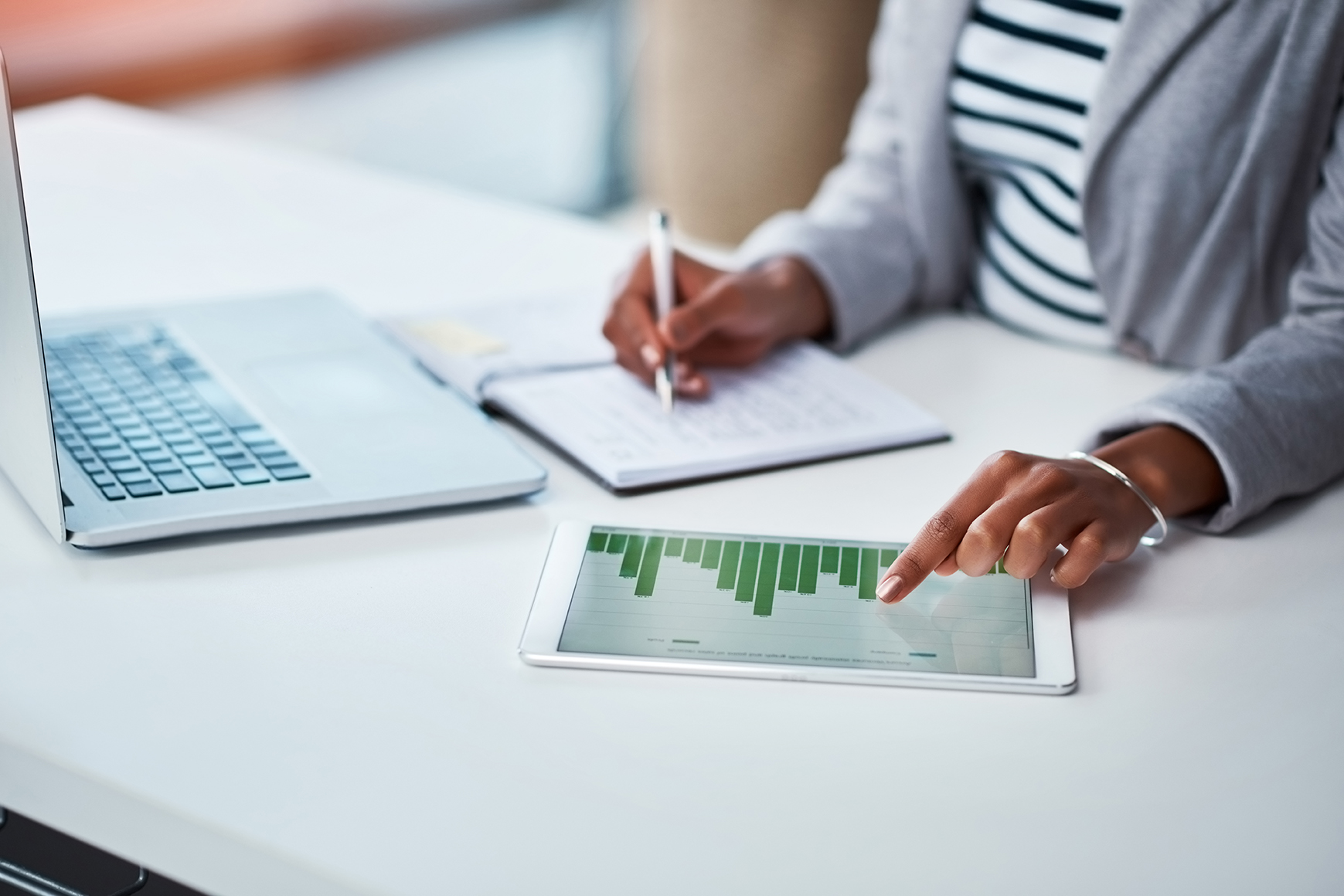 Indexed Crediting Strategy